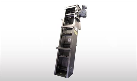 Sub-vertical Mechanical Fine Bar Screens - GVF